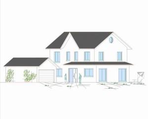 Einfamilienhaus in Bad Lippspringe